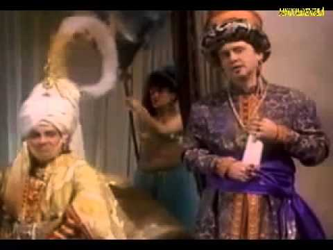 Carry On Columbus - Jim Dale Part 1 of 6 Full movie 1992