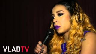 Keyshia Cole on Positive Portrayal of Her Family in New Show