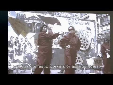 Creative alliances: Domestic Workers and Cultural Workers