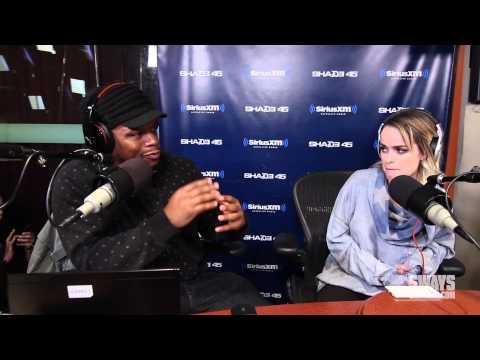 Taryn Manning Talks