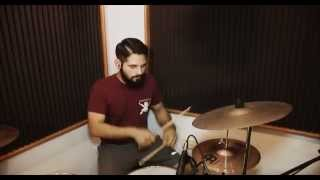 Mauricio De la Rosa / Man Overboard - Picture Perfect / Drum Cover
