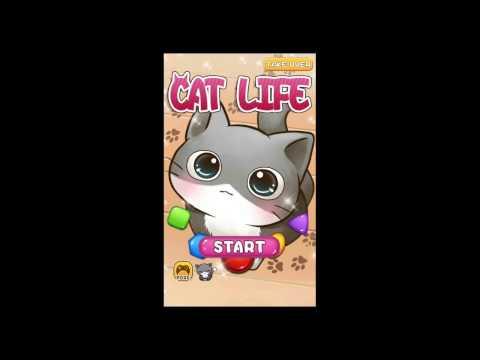 Cat Life [HACK Cat Food/Ads-Free]