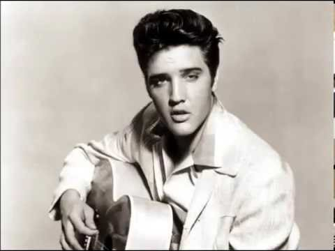 Elvis Presley   Only You Audio HQ