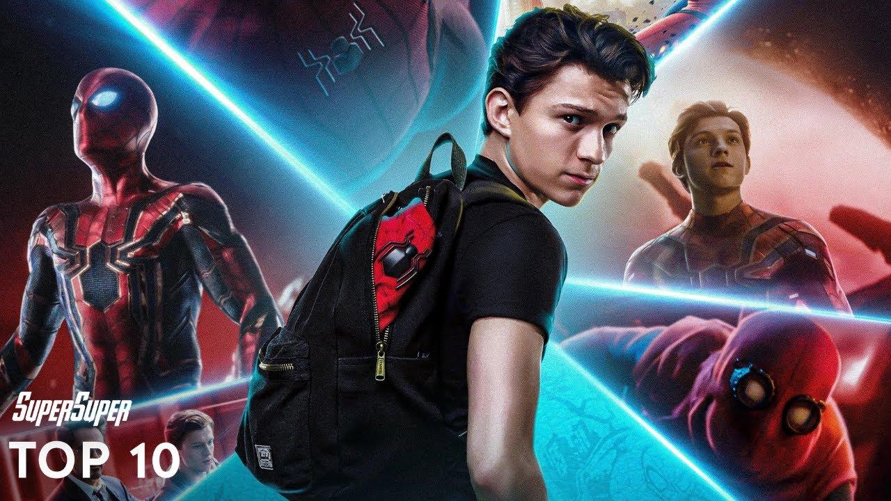 Top 10 Spider-Man: No Way Home Rumors | SuperSuper
