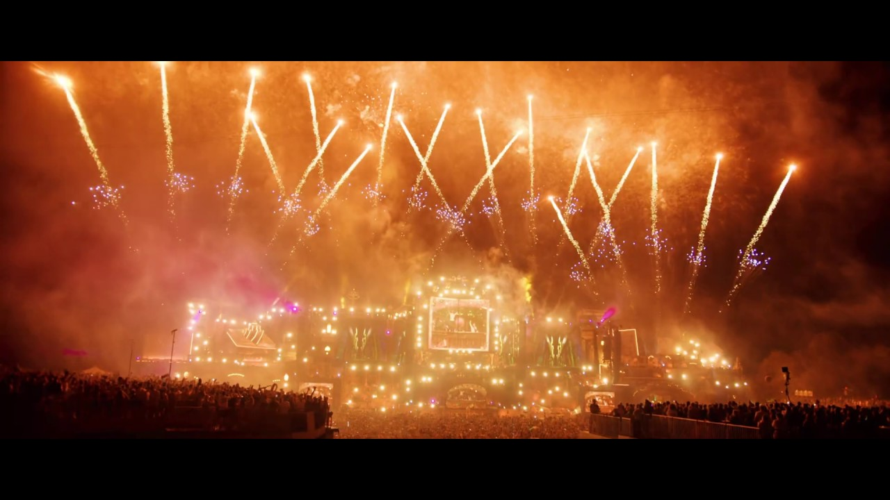 Download Dimitri Vegas & Like Mike vs. Quintino - The Chase (Official Music Video)