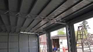 Carports - West Coast Metal Buildings, Inc.