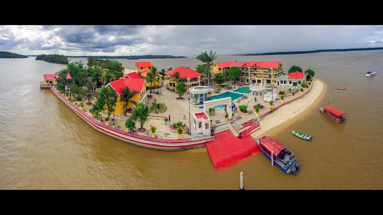 GuyanaLive