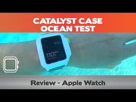on sale e95dd a0394 Make your Apple Watch 100% Waterproof - Catalyst Case Apple Watch ...