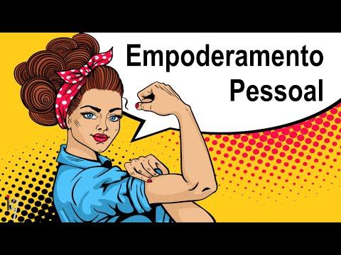 Empoderamento Pessoal