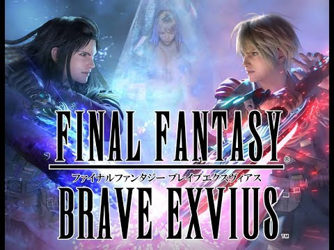 FFBE!!!(ESP/ENG) JOIN the FFBE LINE group! (LATE NIGHT )