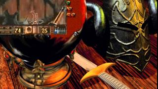 IE 19 PC games review - Witchaven (1995)