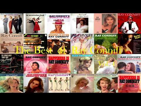 The Best of Ray Conniff  Vol. 4 GMB