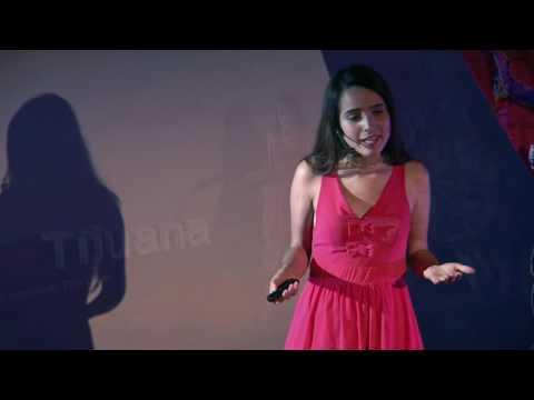 Vidametraje | Jacquie Torres | TEDxTijuana