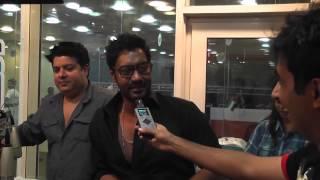 City 1016 Sings Happy Birthday for Ajay Devgan