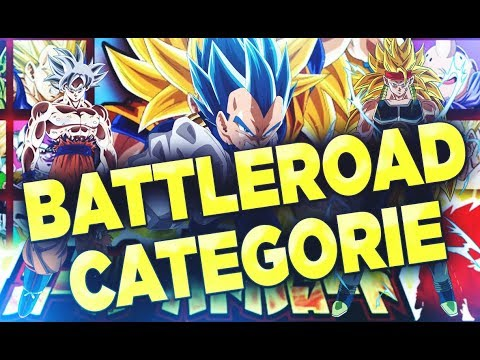 NOUVEAUX STAGES DE BATTLEROAD CATEGORIE! MES ATTENTES | DOKKAN BATTLE FR