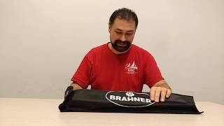 Пульт для нот (пюпитр) Brahner. Обзор