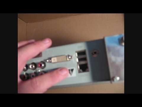 Cogeco HD Box Unboxing By Motorola