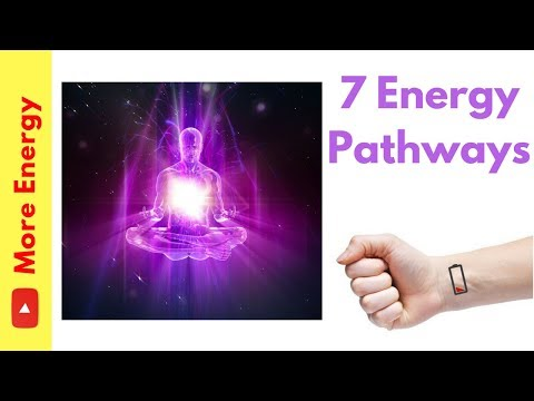 🔋 How To Optimize The 7 Clinically Proven Energy Pathways For Your Body & Mind