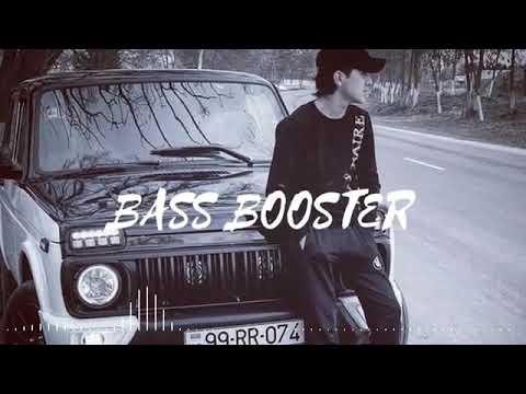 Miks - Azeri Bass Music - (🖤Qemli Rep🖤) Yeni 2020 indir