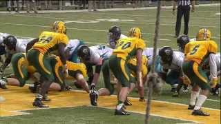 2014 Coastal Carolina at North Dakota State