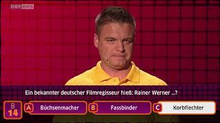 Best of Bingo | Willkommen Österreich