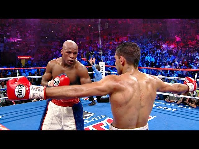 Top 25 Fastest Boxers That Will Never Be Forgotten