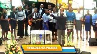 Osuba Re re O - CITADEL OF PRAISE (Full HD)