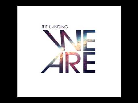 The Landing - Pale Blue