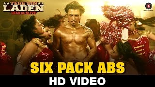Six Pack Abs - Tere Bin Laden : Dead Or Alive | Ali Zafar