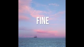 FINE ( FEAT. 김브라이언) - 주치유