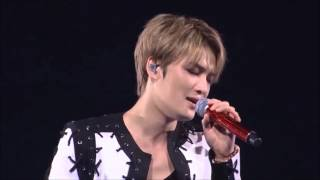 JYJ - Lion Heart MP3