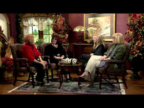 Homekeepers - Christmas Chat with Dear Friends