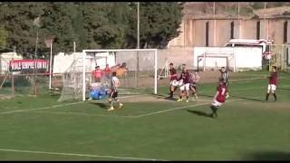 Argentina-Lavagnese 1-1 Serie D Girone E
