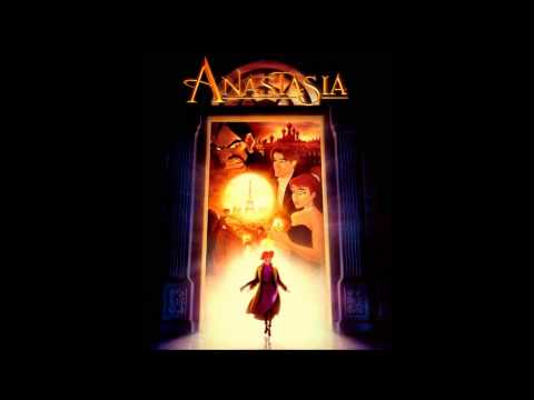 Once Upon a December / Anastasia (Music Box)