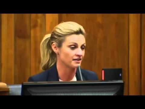 Erin Andrews Civil Trial (Erin Testifies) Day 4 Part 5 02/29/16