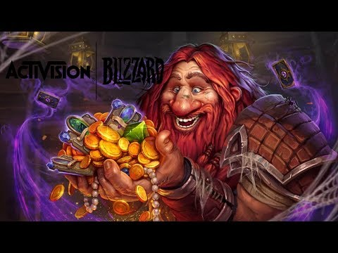 Video Game Economics: Activision Blizzard Annual Financial Report