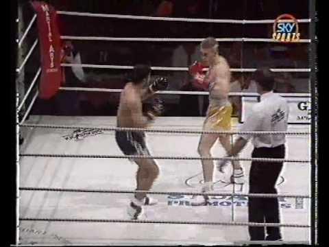 british kickboxing classics 3 steve holt v jean claude