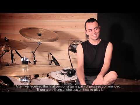 Drum Experiment (Bir de Benden Dinle) - Mert Alkaya (Interview)