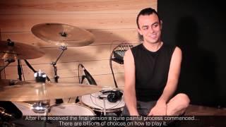 Drum Experiment  Bir De Benden Dinle  - Mert Alkaya  Interview