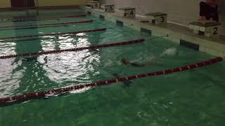 Треня бассейн