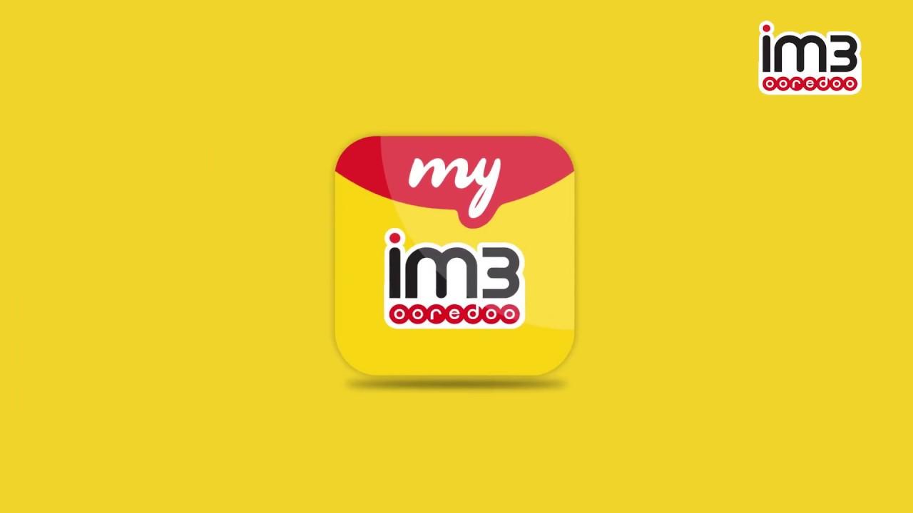Cara Download dan Daftar Akun myIM3