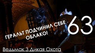 Ведьмак 3 Дикая Охота Прохождение на ПК Часть 63 Уродец Расколдован и Братья по Оружие Нильфгаард