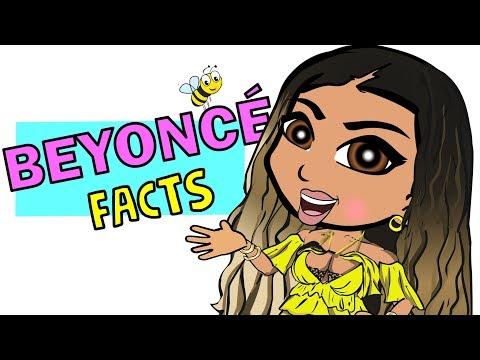 10 Beyoncé Facts