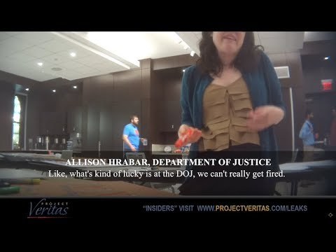 Deep State Unmasked: Leaks at HHS; DOJ Official Resists