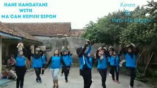"Download Lagu Senam kreasi    ""JANG"" SUNDA DANGDUT KOPLO mp3"