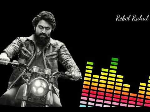 Na-Na-Re-Na-Re KGF Ringtone || Rebel Rahul ||