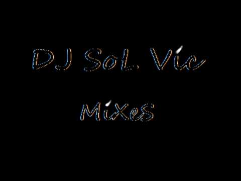 ElectroClash Mix 5 DJ SoLVic