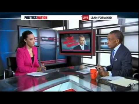 Angela Rye: Political Strategist