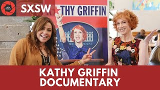 "KATHY GRIFFIN  "" A HELL OF A STORY"" 