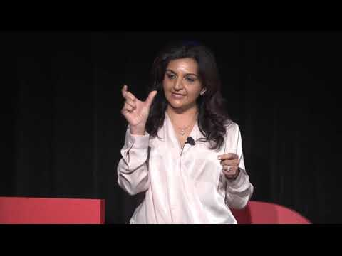 How changing your mindset can help you embrace change | Manu Shahi | TEDxFlowerMound